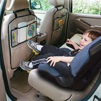 Защитный чехол органайзер на спинку сиденья в авто