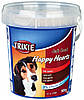 Лакомства Trixie Soft Snack Happy Hearts для собак с ягненком и рисом, 500 г
