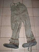 Озк/ л1/ костюм для рыбалки и охоты/ штаны для рыбалки ГДР из Германии