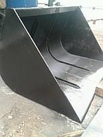 Ковш для телескопического погрузчика 2 куб.м.