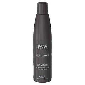 ESTEL CUREX GENTLEMAN Шампунь активізуючий ріст волосся 250 мл