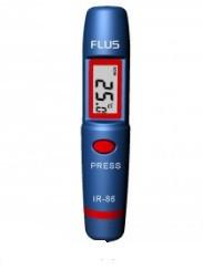 Інфрачервоний термометр - пірометр Flus IR-86 (-50...+260 C)
