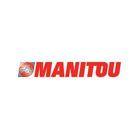 Запчастини до техніки Manitou