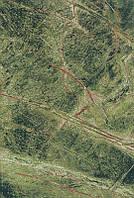 Плита керамогранит напольная Rainforest Green 60*60