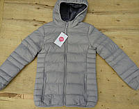Демисезонная куртка для девочки. Размеры 170