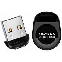 Флешка 16Gb A-Data DashDrive Durable UD310 Jewel Like / AUD310-16G-RBK