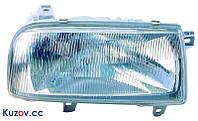 Фара передняя для Volkswagen Vento '92-99 правая (DEPO) механич./электрич. 1H5941018