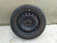 Запаска запасное колесо Шкода Суперб 2, фото 1