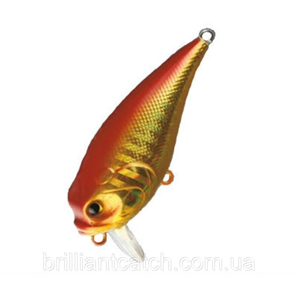 Воблер Nomura Tokyo Crank  55мм 8,8гр. цвет-110 (RED GOLD)