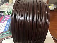Кант кедер цвет шоколад 10мм