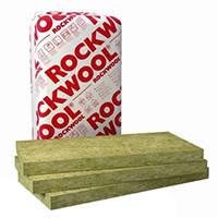 Базальтовый утеплитель Rockwool,RockMin 100 мм