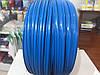 Кант кедер цвет голубой 10мм