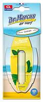 Освежитель воздуха для авто Dr. Marcus Air Surf Lemon