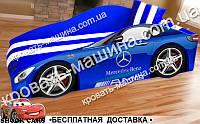 Кровать машина Мерседес Элит