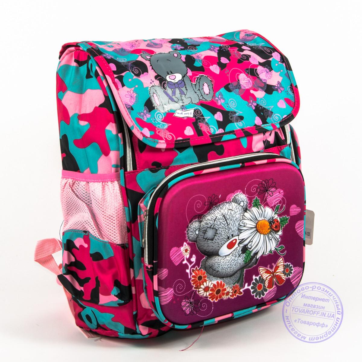 Школьные рюкзаки с рисунком 3д рюкзак в кемерово купить