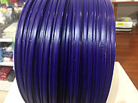 Кант кедер цвет сиреневый 10мм