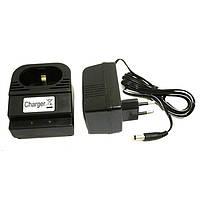 ✅ Зарядное устройство аккумуляторного шуруповерта 14V (время зарядки 3-5 часов)