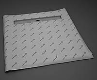 Душевая плита с линейным трапом Radaway 89x89 см 5CL0909A