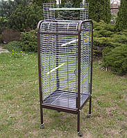 Вольер для птиц Omega I/4 (56*56*146 см).