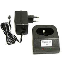 Зарядное устройство аккумуляторного шуруповерта 12V (время зарядки 3-5 часов)