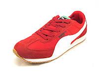 Кроссовки мужские  Puma Whirlwind Classic красные (пума) (р.42,43,44,45)