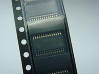 Драйвер двигателя DRV8812PWPR DRV8812 в корпусе HTSSOP-28