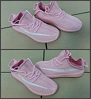 Нежные кросовки 0106