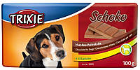 Шоколад Trixie Schoko Dog Chocolate для собак, 100 г