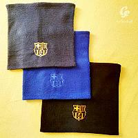 Горловик Барселона Тренеровочный (темно-синий,синий,черный)