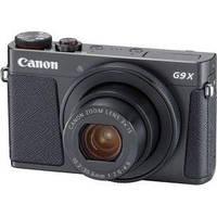 Цифровая камера CANON PowerShot G9XII Black