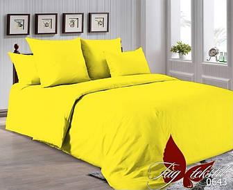 Комплект постельного белья P-0643