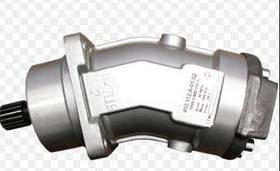 Гидромотор 410.112.А-01.02 (шпоночный вал d=40, реверс) аксиально-поршневой