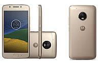 Противоударная защитная пленка на экран для Motorola Moto G5 Plus