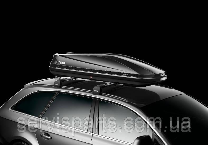 Автобокс на дах Thule Touring 600 (Тулі Таурин)
