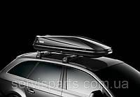 Автобокс на крышу Thule Touring 600 (Туле Таурин)
