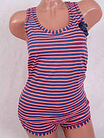 Яркий комплект майка+шорты 4130