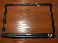 Toshiba A200 рамка матрицы