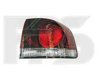 Задний фонарь внешн. VW TOUAREG 07-09