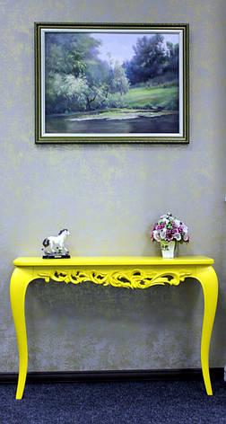 """Консоль """"Фьюджи"""" (желтый), фото 2"""