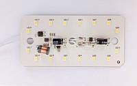 Светодиодный модуль «SVITLOPLATA» 130х65, фото 1