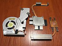 Toshiba A200 система охлаждения