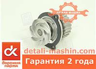 Насос водяной ЗАЗ 1102 ТАВРИЯ (ДК) (помпа) 245-1307010