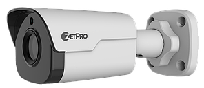 Smart ip камера ZetPro ZIP-2122SR3-PF40-B