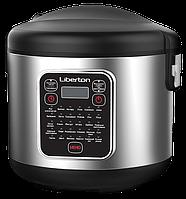 Мультиварка LIBERTON LMC-5930 , 5литров, 30 программ