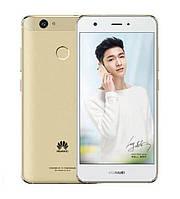 Противоударная защитная пленка на экран для Huawei Nova 3