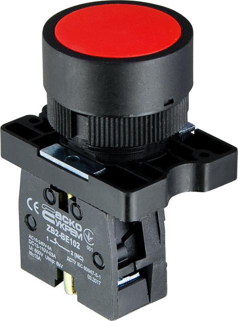 Кнопки керування серії LAY5