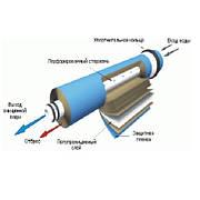 Мембраны ультрафильтрации