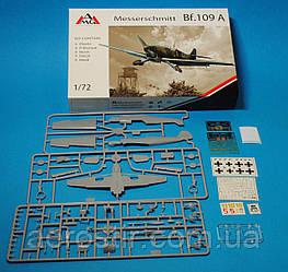 Messerschmitt Bf.109A 1/72 AMG 72401