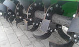 Почвофреза BOMET 1.2 м (с карданом), фото 6