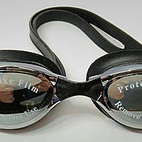 Очки для плавания антифог. Окуляри для плавання антифог.